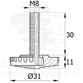 31М8-30ЧН