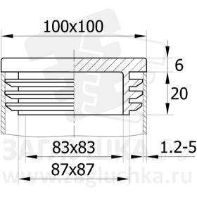 100-100ППЧН
