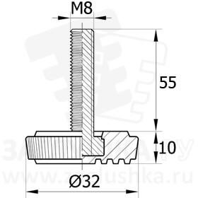 32М8-55ЧН