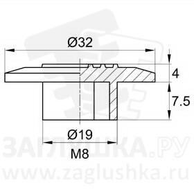 ОП32М8ЧН