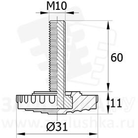 31М10-60ЧН