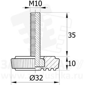 32М10-35ЧН