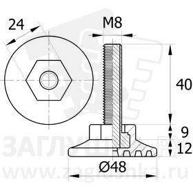 48М8-40ЧН