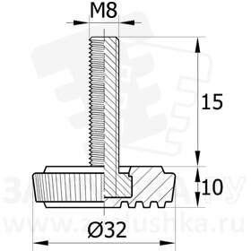 32М8-15ЧН