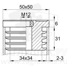 50-50М12ЧН