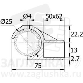 ЛТ13-62-25ЧК
